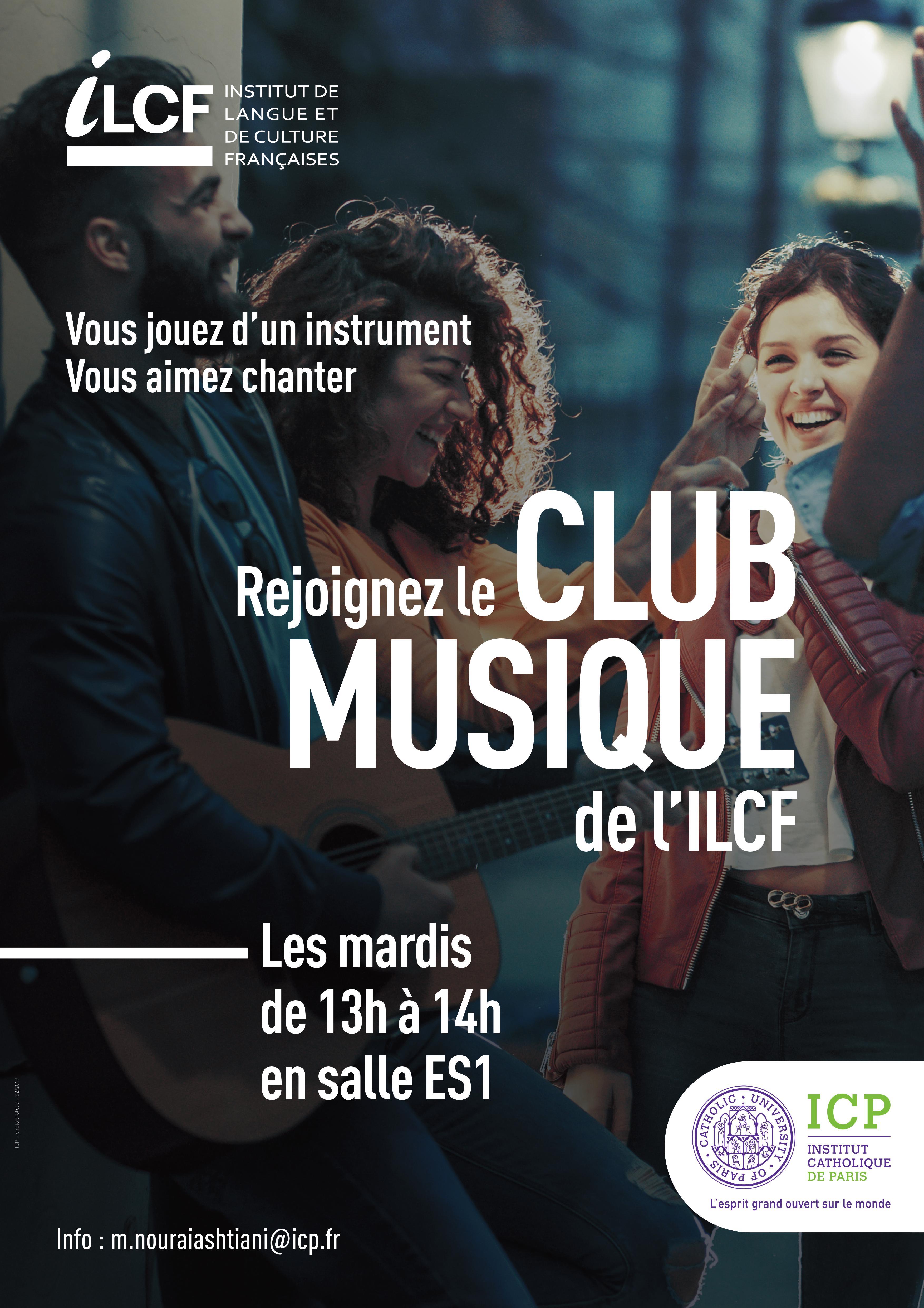Club de musique