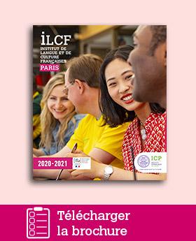 Brochure ILCF